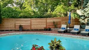 Wood Fences Prime Fence Deck Company