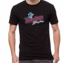 Sleepless T-Shirt — Travis Hayes