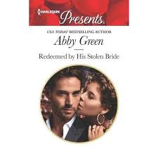Redeemed By His Stolen Bride - (Rival Spanish Brothers, 2) By Abby Green  (Paperback) : Target