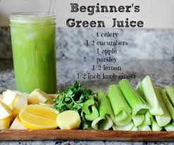 15 juicer recipes to experiment with