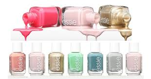 tons of essie opi nail polish for