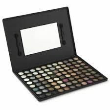 colour eyeshadow palette makeup kit set