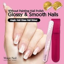 qoo10 gl nail shiner bath body