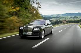 Rolls Royce Phantom Viii One Of The Most Expensive Cars In The World