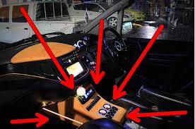 Из чего можно сделать доп панель в салон авто? — Сообщество ...