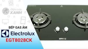 Bếp gas âm Electrolux EGT8028CK - Chính hãng, giá tốt 07/2020
