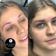 permanent makeup and cosmetics latest
