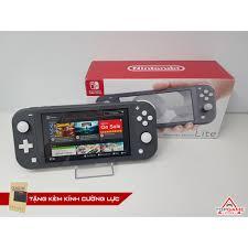 Máy chơi game Nintendo Switch LITE [ 2nd ]