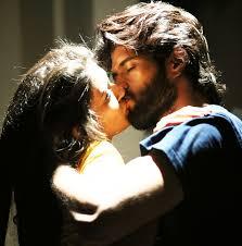 cinejosh josh pic kiss me once more