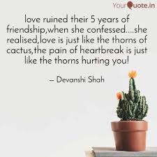 love ruined their year quotes writings by devanshi shah