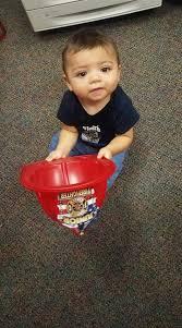 Future leader in training! - New Beginnings Child Enrichment Center |  Facebook