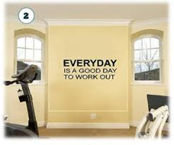 Design Your Home Gym Decor Professionals Health Connection
