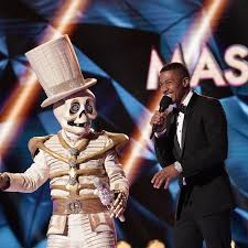 What is 'The Masked Singer,' Fox's Super Bowl postgame TV show? -  SBNation.com