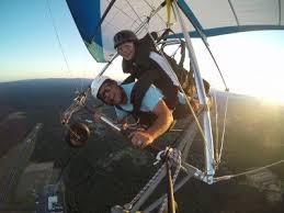 hang gliding tandem flights aero