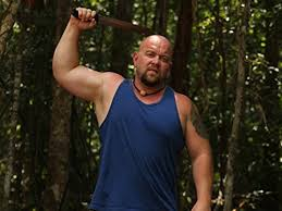 """Naked and Afraid"""" Thieves in the Night (TV Episode 2018) - IMDb"""