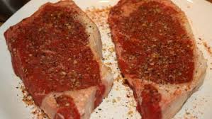 canadian steak rub recipe food