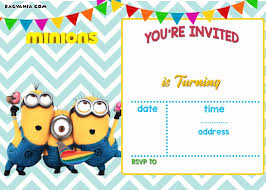 Boys Birthday Party Invitation Template Best Of Free Printable