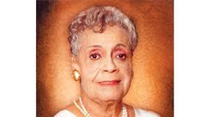 Civil Rights Icon Maxine Smith Has Died | WREG.com