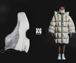 fashion materials and printing 3d