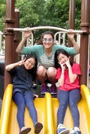 Abby Long will share experience of teaching English in South Korea - News -  Waynesboro Record Herald - Waynesboro, PA - Waynesboro, PA