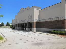 fitness center to fill empty hardware