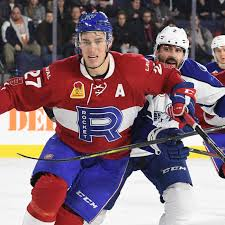 Laval Rocket season review: Adam Cracknell - Eyes On The Prize