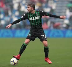 Juventus in talks for Manuel Locatelli -Juvefc.com