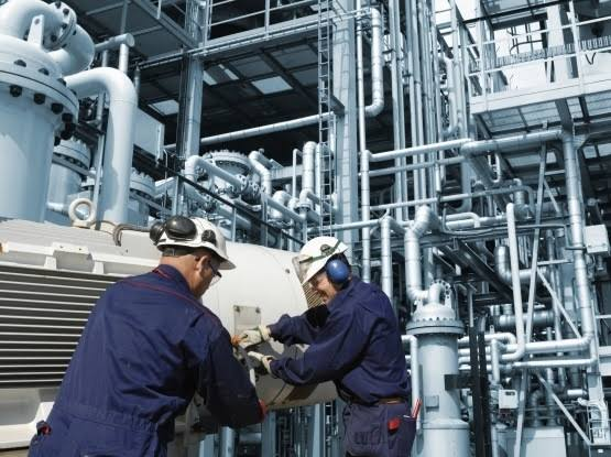 Know everything about Industrial Refrigeration