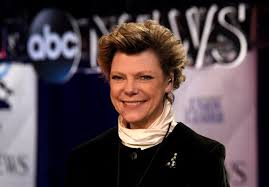 Cokie Roberts Is Optimistic About Journalism's Future in the 'Age of Trump'  | KUT