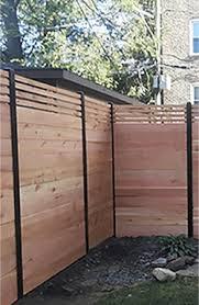 Fences Wood Fences Fenceworks