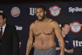 Bellator 148: After previously training at AKA, Tony Johnson explains why  is he is now training in Tennessee - The MMA Report Podcast