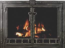 fireplace doors stoll industries