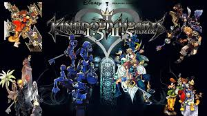 kingdom hearts wallpapers on wallpaperplay
