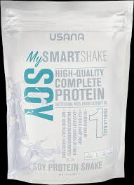 usana mysmart soy protein usana