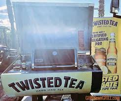 twisted tea chipotle bacon wrapped