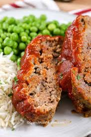 the best meatloaf recipe spend with