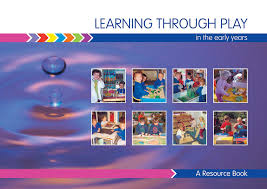 pdf foundation stage early years learning through play
