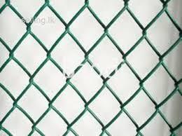 Airport Mesh Chainlink Fence Mesh Kandy Selling Lk In Sri Lanka
