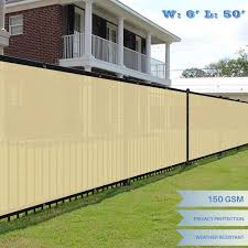 E K Sunrise 39 X 97 Faux Ivy Privacy Fence Screen With Mesh Back Artificial Leaf Vine Hedge Outdoor Decor Garden Backyard Decoration Panels Fence Cover Set Of 1 Patio Lawn Garden Patio Lawn