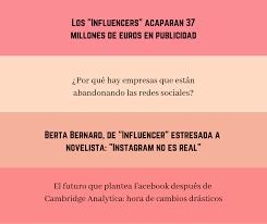 retos y cambios en las redes sociales