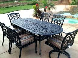 outdoor furniture feet garden plastic