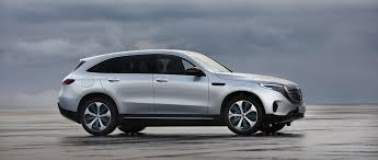 The Mercedes-Benz EQC (2019) explained by Felix Smith.
