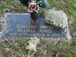 Earlene Smith Jones (1916-2000) - Find A Grave Memorial