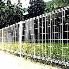 Iron Galvanized Wire Mesh Fence Size 1 6 To 4mm Rs 65 Kg Id 22034907397
