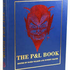 The P&L Book Byron Walker Fine Books on Magic, Antiquarian to ...