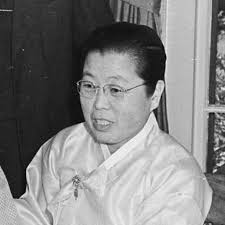 Helen Kim - Wikipedia