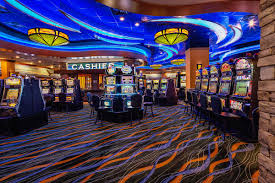 Duck Creek - Creek Nation Casino Jobs