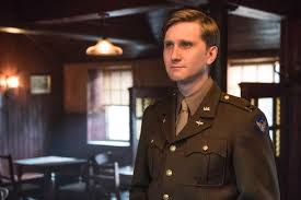 My Mother and Other Strangers actor Aaron Staton interview on Mad ...