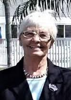 Obituary for Rosella Y. (Knotts) Smith | Dunnichay Funeral Home
