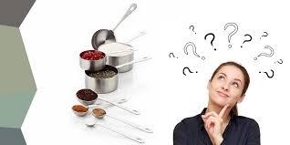 10 أدوات مطبخ تساعدك على تخفيف وزنك | مقالات اكل صحي | فيتنيس يارد.كوم